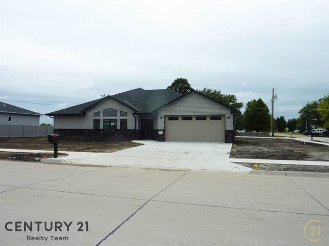 3072 Kozy Drive, COLUMBUS, NE 68601 (MLS #1900571) :: Berkshire Hathaway HomeServices Premier Real Estate