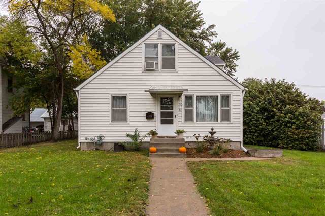 1516 8TH STREET, COLUMBUS, NE 68601 (MLS #1900572) :: Berkshire Hathaway HomeServices Premier Real Estate