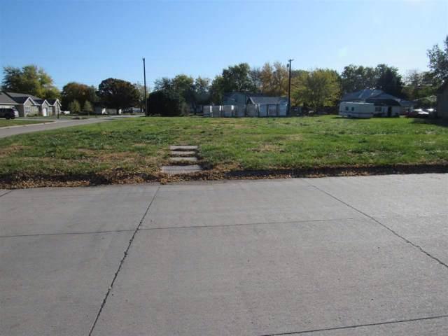613 Nebraska, DAVID CITY, NE 68632 (MLS #1900587) :: Berkshire Hathaway HomeServices Premier Real Estate