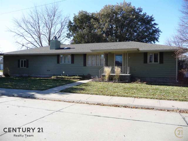 3554 34TH AVENUE, COLUMBUS, NE 68601 (MLS #1900621) :: Berkshire Hathaway HomeServices Premier Real Estate
