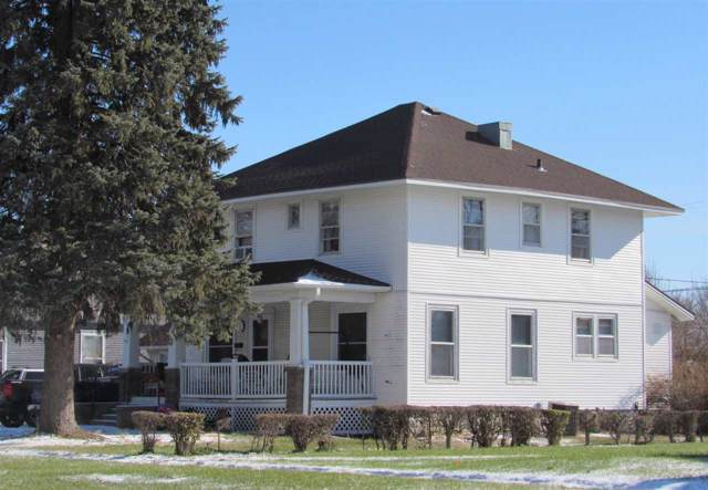 363 W D Street, DAVID CITY, NE 68632 (MLS #1900625) :: Berkshire Hathaway HomeServices Premier Real Estate