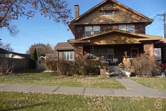 240 S State, OSCEOLA, NE 68651 (MLS #1900628) :: Berkshire Hathaway HomeServices Premier Real Estate