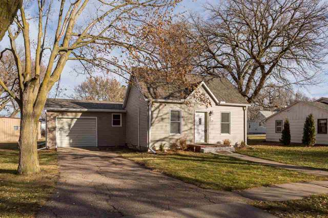 640 Grant, OSCEOLA, NE 68651 (MLS #1900632) :: Berkshire Hathaway HomeServices Premier Real Estate