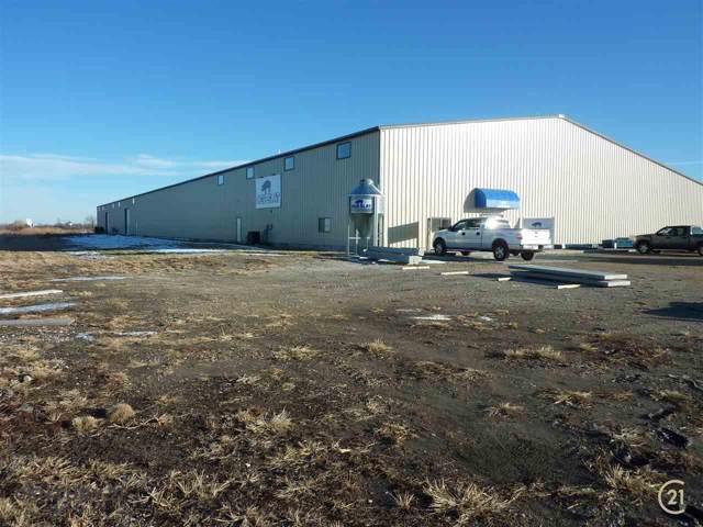 203 D Road, RICHLAND, NE 68602 (MLS #1900639) :: Berkshire Hathaway HomeServices Premier Real Estate