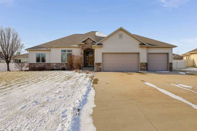 3470 25TH AVENUE, COLUMBUS, NE 68601 (MLS #1900647) :: Berkshire Hathaway HomeServices Premier Real Estate