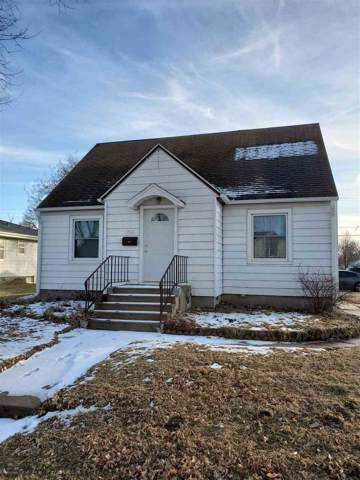 2621 7TH STREET, COLUMBUS, NE 68601 (MLS #1900651) :: Berkshire Hathaway HomeServices Premier Real Estate