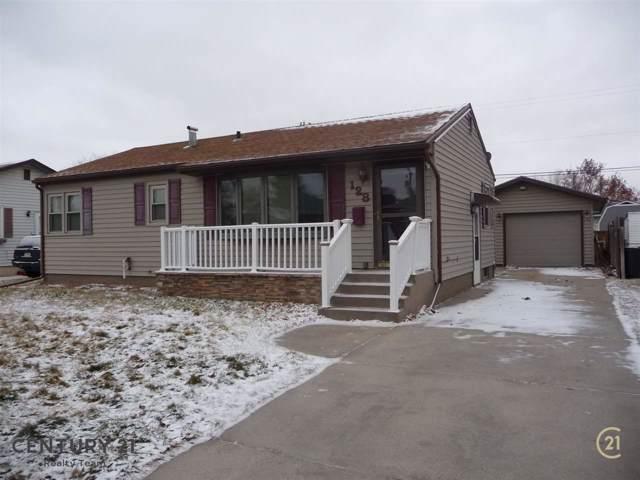 128 N Roselane, COLUMBUS, NE 68601 (MLS #1900653) :: Berkshire Hathaway HomeServices Premier Real Estate