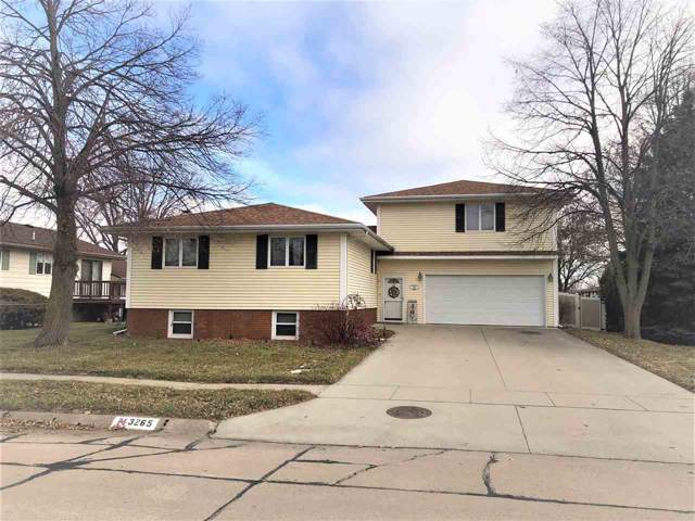 3265 31ST AVENUE, COLUMBUS, NE 68601 (MLS #1900657) :: Berkshire Hathaway HomeServices Premier Real Estate