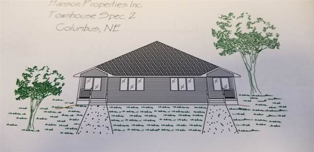 2312 4TH STREET, COLUMBUS, NE 68601 (MLS #2020006) :: Berkshire Hathaway HomeServices Premier Real Estate