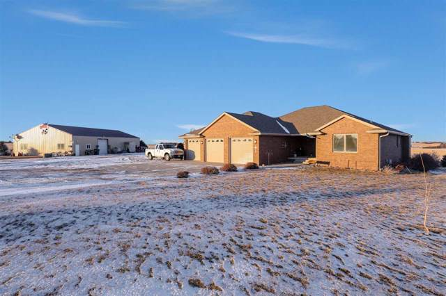 55471 827TH ROAD, MADISON, NE 68748 (MLS #2020022) :: kwELITE