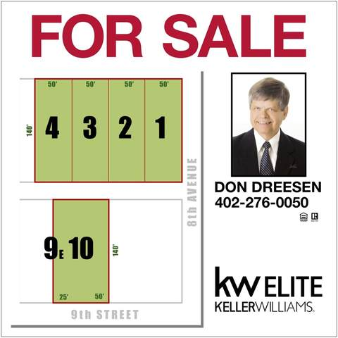 8TH Avenue & 9Th Street, DUNCAN, NE 68634 (MLS #2020059) :: kwELITE