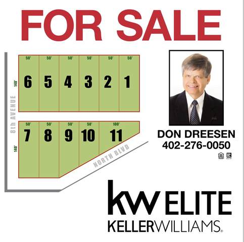 N Boulevard & 8Th Avenue, DUNCAN, NE 68634 (MLS #2020060) :: kwELITE