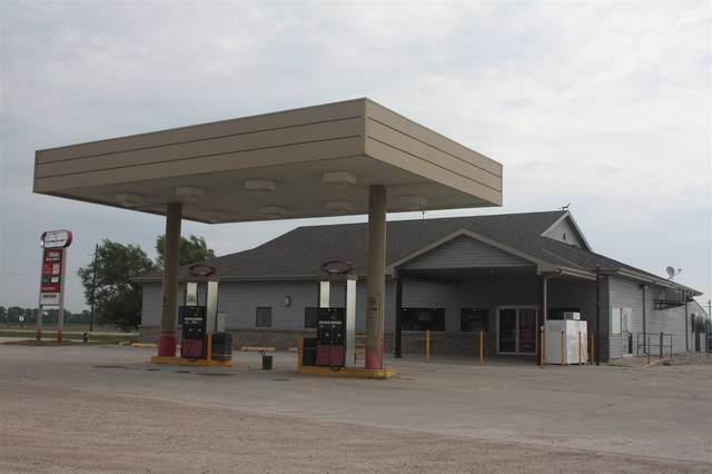105 #2 Road 41, COLUMBUS, NE 68601 (MLS #2020068) :: kwELITE