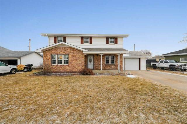 2863 29TH AVENUE, COLUMBUS, NE 68601 (MLS #2020093) :: kwELITE
