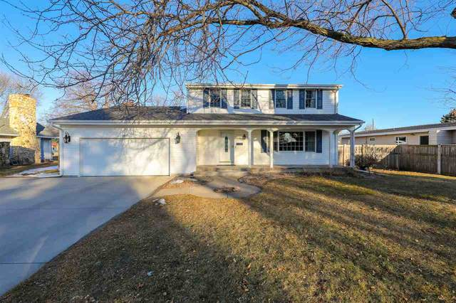 2863 Pershing Road, COLUMBUS, NE 68601 (MLS #2020094) :: kwELITE
