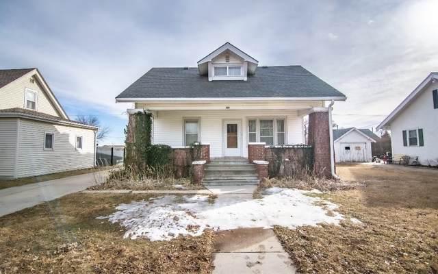 806 Beaver Street, ST EDWARD, NE 68660 (MLS #2020111) :: kwELITE