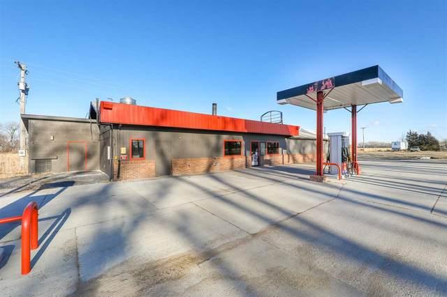 85286 Highway 13, PIERCE, NE 68767 (MLS #2020128) :: kwELITE