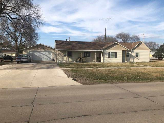 2604 6TH STREET, COLUMBUS, NE 68601 (MLS #2020162) :: kwELITE
