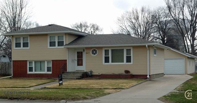2817 8TH STREET, COLUMBUS, NE 68601 (MLS #2020167) :: kwELITE