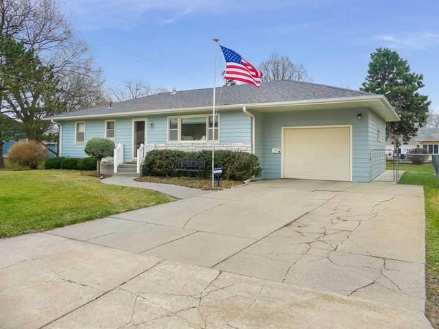 1403 Taylor Avenue, NORFOLK, NE 68701 (MLS #2020177) :: kwELITE