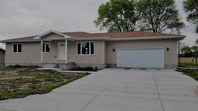 1316 8TH STREET, DUNCAN, NE 68634 (MLS #2020332) :: kwELITE