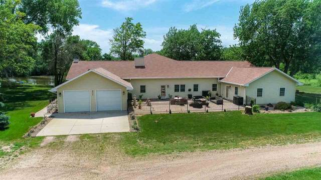 231 44 ROAD, BELLWOOD, NE 68624 (MLS #2020380) :: kwELITE