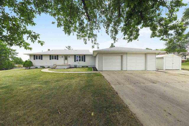 218 N Sunset, PIERCE, NE 68767 (MLS #2020385) :: kwELITE