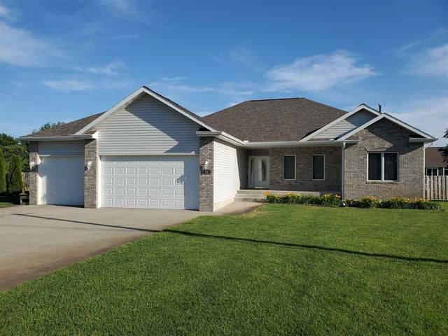 71 Cottonwood Drive, COLUMBUS, NE 68601 (MLS #2020400) :: kwELITE