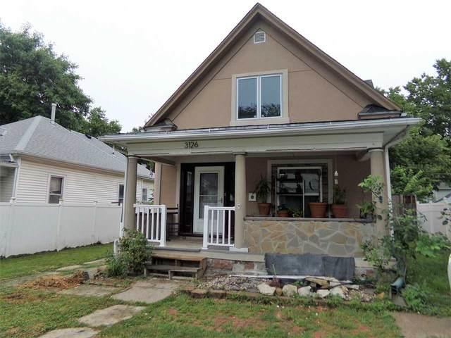 3126 Kleckner Court, LINCOLN, NE 68503 (MLS #2020435) :: kwELITE