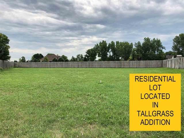 4911 Tallgrass Place, COLUMBUS, NE 68601 (MLS #2020449) :: kwELITE