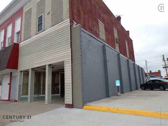 1111 B Street, SCHUYLER, NE 68661 (MLS #2020453) :: kwELITE