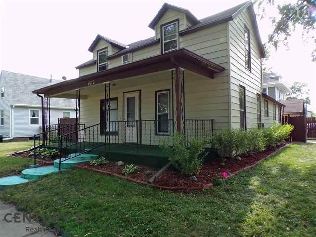 1672 31ST AVENUE, COLUMBUS, NE 68601 (MLS #2020491) :: kwELITE