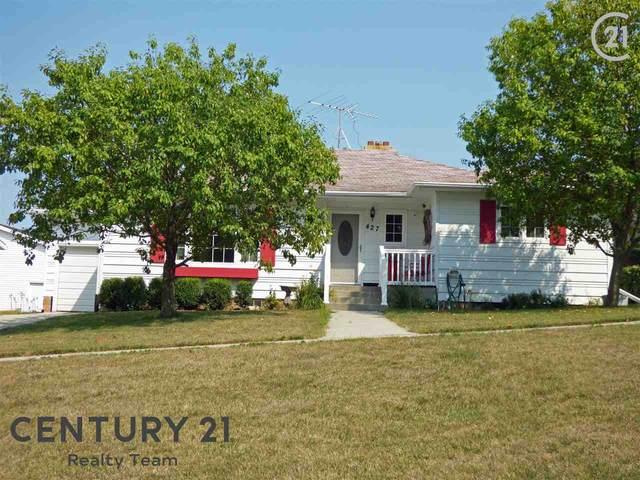 427 Pine Street, CLARKSON, NE 68629 (MLS #2020527) :: kwELITE