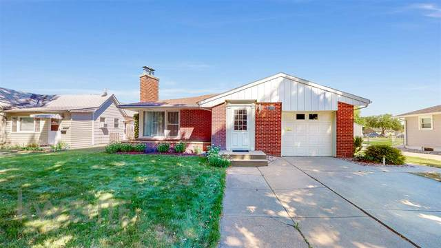1318 8TH STREET, COLUMBUS, NE 68601 (MLS #2020557) :: kwELITE