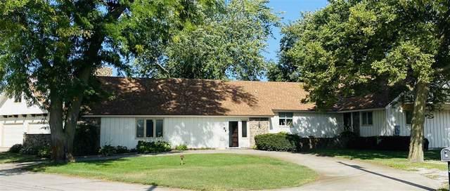 4 Wildwood Drive, COLUMBUS, NE 68601 (MLS #2020589) :: kwELITE
