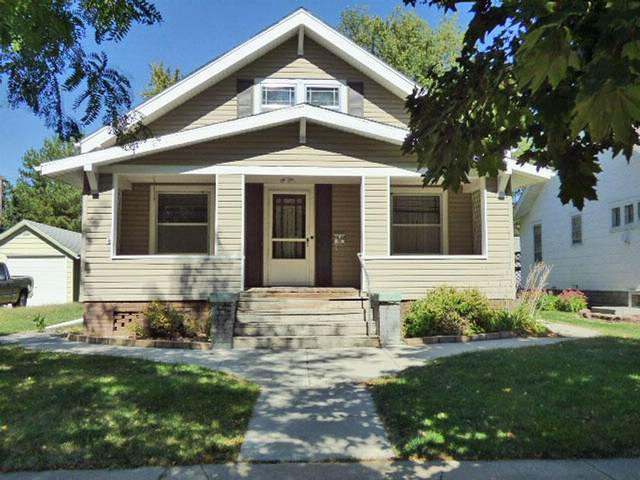 1912 16TH STREET, COLUMBUS, NE 68601 (MLS #2020621) :: kwELITE