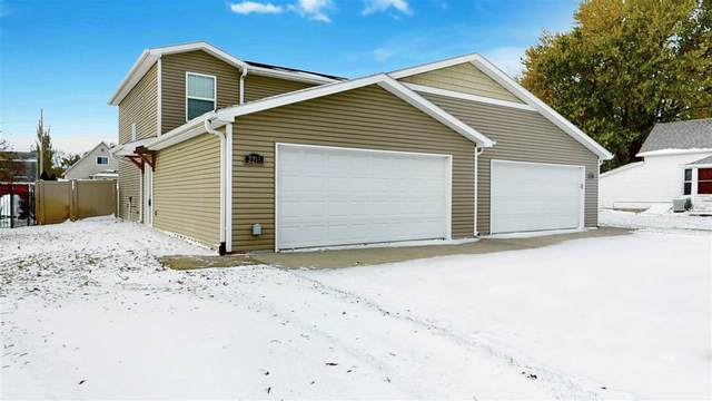 2215 5TH STREET, COLUMBUS, NE 68601 (MLS #2020678) :: kwELITE
