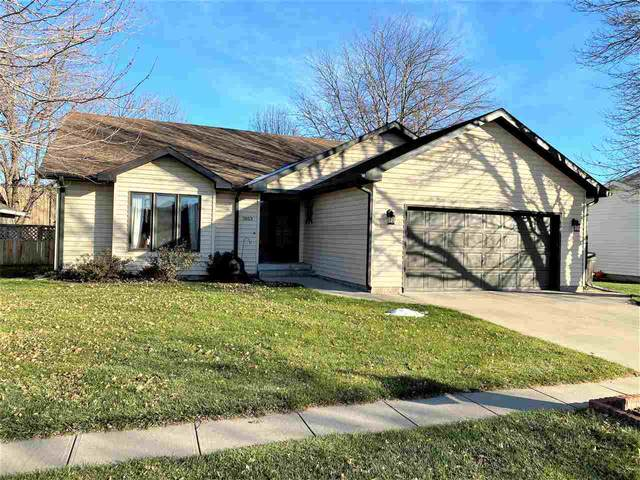 3863 30TH AVENUE, COLUMBUS, NE 68601 (MLS #2020703) :: kwELITE
