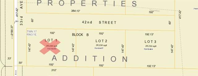 3229 42ND STREET, COLUMBUS, NE 68601 (MLS #2020707) :: kwELITE