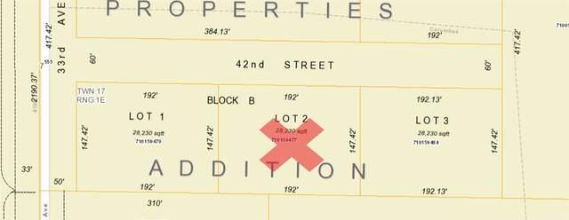 3137 42ND STREET, COLUMBUS, NE 68601 (MLS #2020708) :: kwELITE