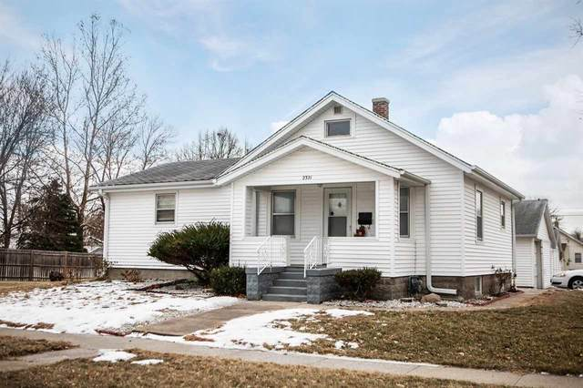 2321 6TH STREET, COLUMBUS, NE 68601 (MLS #2021036) :: kwELITE