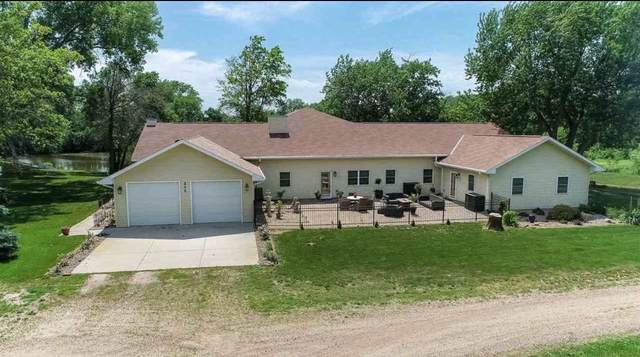 231 44 ROAD, BELLWOOD, NE 68624 (MLS #2021037) :: kwELITE