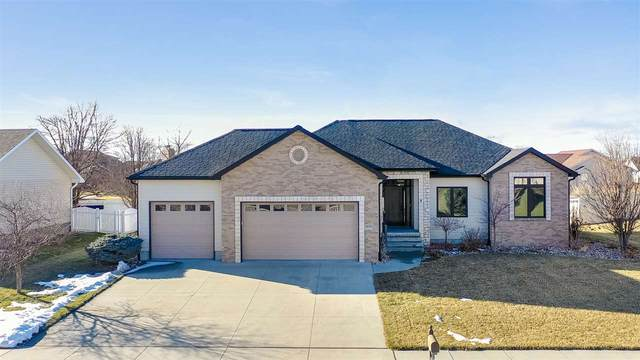 3670 23RD AVENUE, COLUMBUS, NE 68601 (MLS #2021040) :: kwELITE