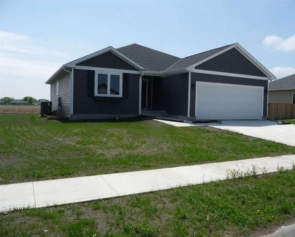 3671 51ST AVENUE, COLUMBUS, NE 68601 (MLS #2021086) :: kwELITE