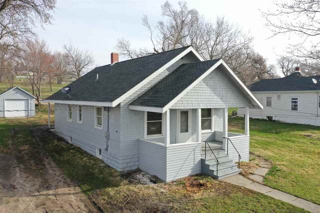 916 Webster Avenue, GENOA, NE 68640 (MLS #2021154) :: kwELITE