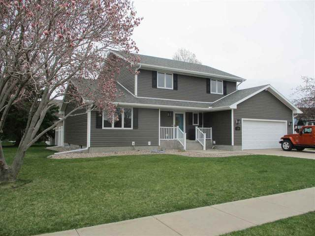 3811 34TH STREET, COLUMBUS, NE 68601 (MLS #2021179) :: kwELITE