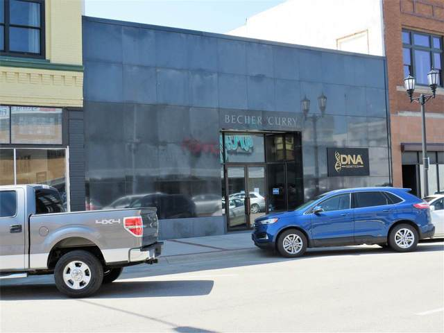 2415 13TH STREET, COLUMBUS, NE 68601 (MLS #2021210) :: kwELITE