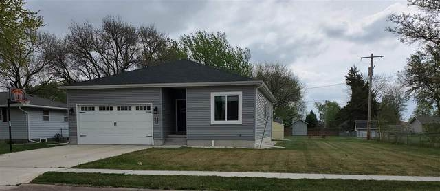 3559 50TH AVENUE, COLUMBUS, NE 68601 (MLS #2021231) :: kwELITE