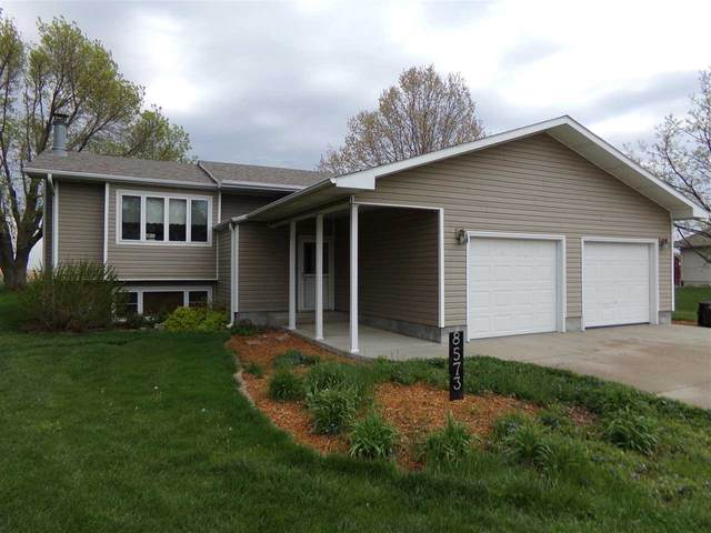 8573 36TH AVENUE, COLUMBUS, NE 68601 (MLS #2021237) :: kwELITE