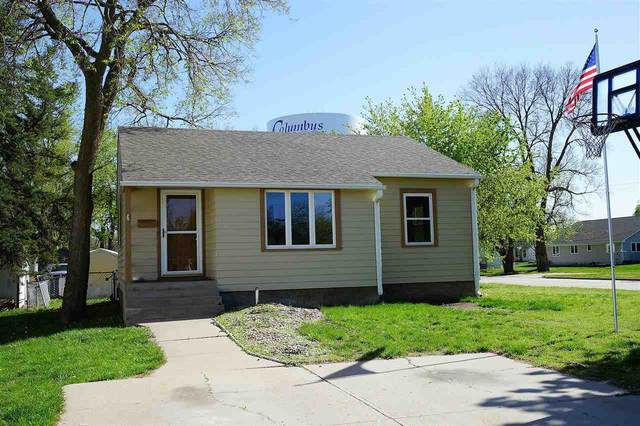 2717 7TH STREET, COLUMBUS, NE 68601 (MLS #2021238) :: kwELITE